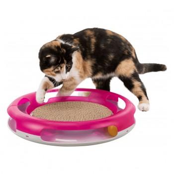 Trixie Race & Scratch Παιχνίδι Γάτας 37cm