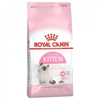 Kitten Dry 2kg